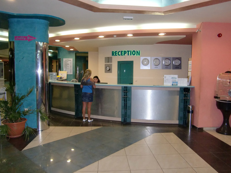 Tour operators in Diamante