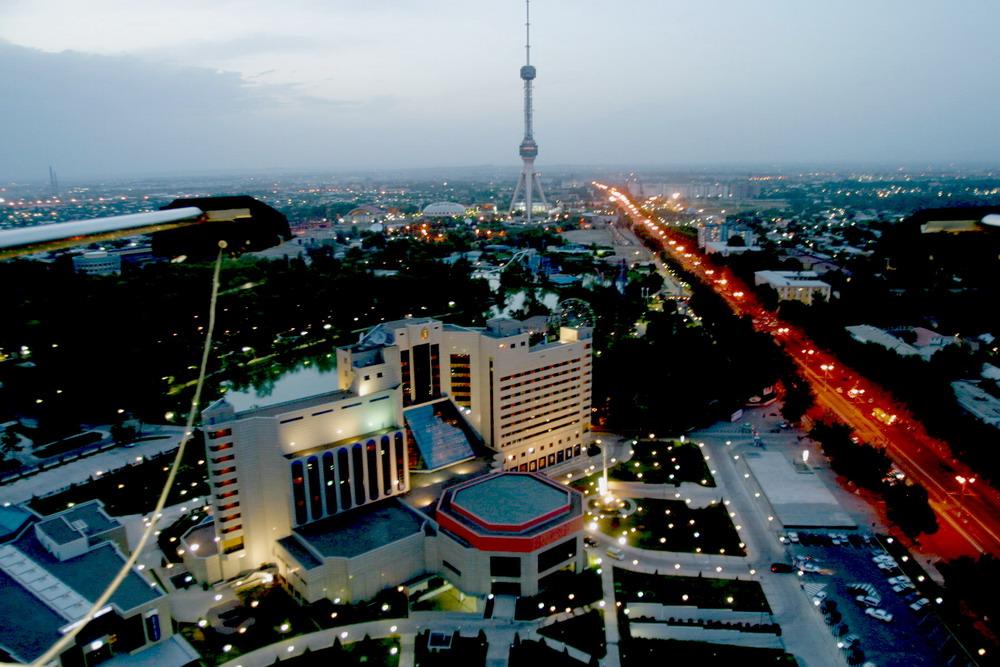Фото Ташкент, Узбекистан