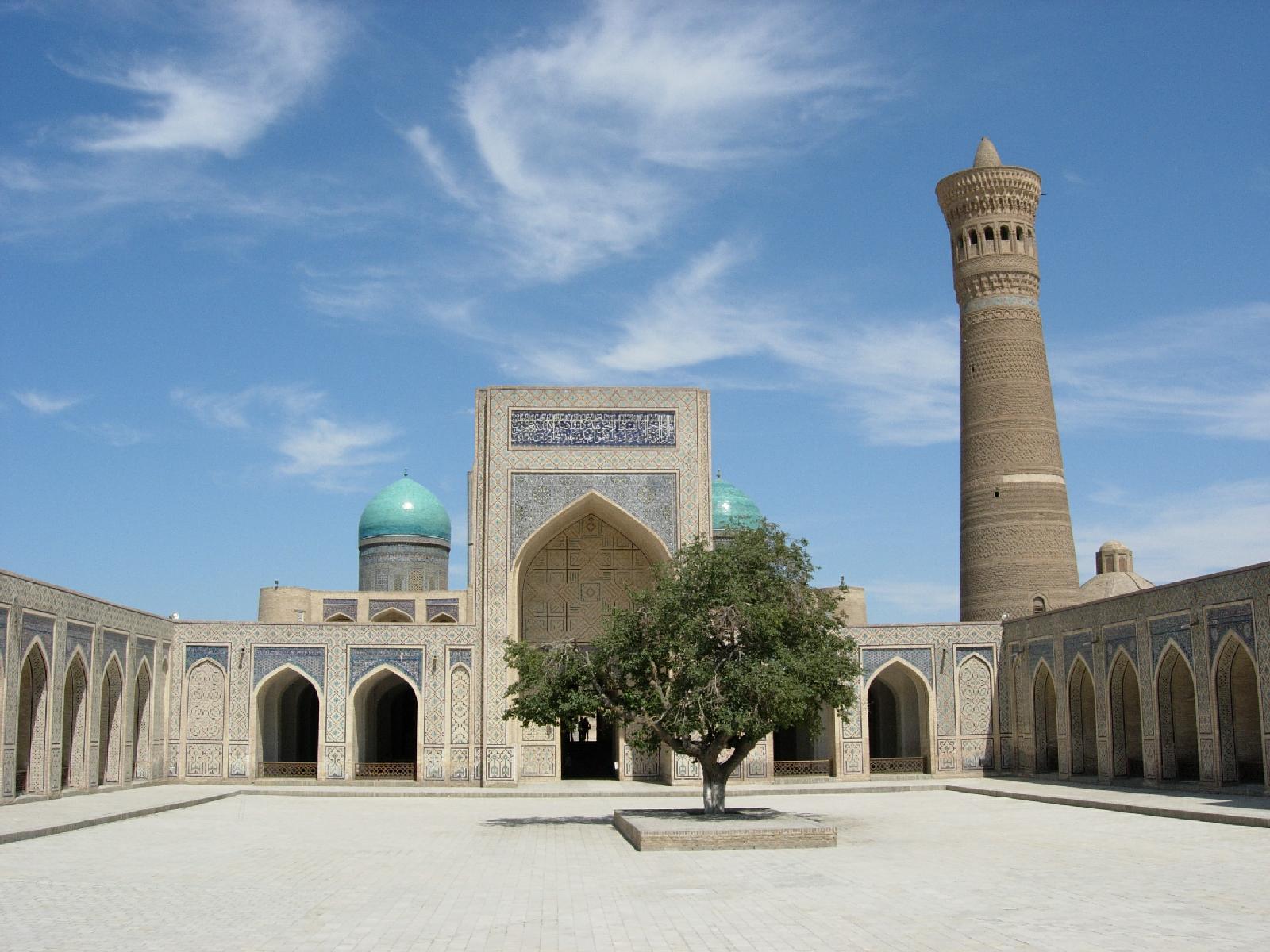 Узбекские сучки в бухаре