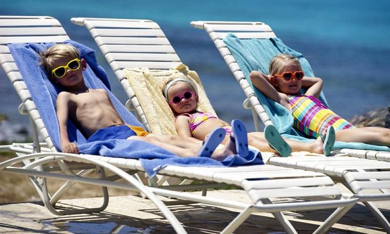 Лучшие пляжи хорватии для отдыха с детьми