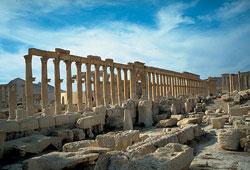 Афины климат