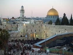 Израиль + Иордания - из Санкт-Петербурга