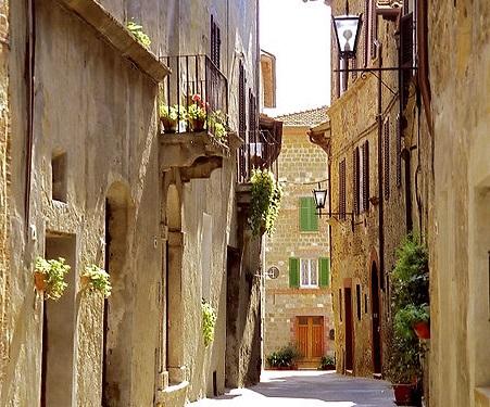 тур для гурманов в Италии