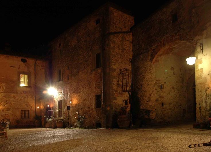 Дегустационный тур в Тоскану